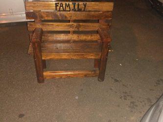 Rustique Kids Bench Craft for Sale in Kennesaw,  GA