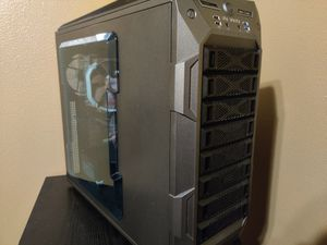 Gaming pc for Sale in Duncanville, TX