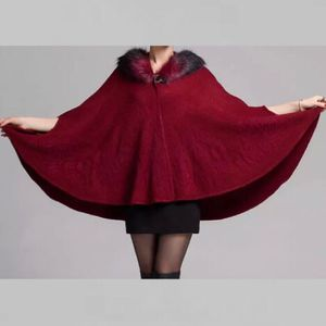 Winter sweate/coat (clock/shawl cape) C1 for Sale in Las Vegas, NV