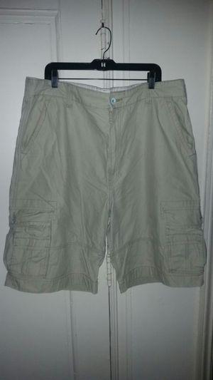 Tan Color Levi Cargo Shorts for men for Sale in Washington, DC