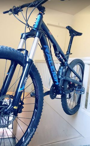 Raleigh mountain bike full suspension for Sale in Albany, CA