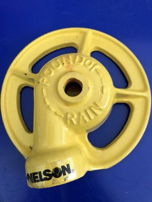 Nelson pound of water sprinkler for Sale in Falls Church, VA