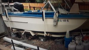 Boats for sale in excellent condition Motorworks and was just recently tested for Sale in Colorado Springs, CO