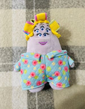 Disney Mrs. Sheri Squibble plush RARE for Sale in Compton, CA