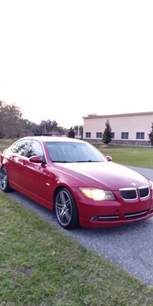 2007 BMW 335I Twin Turbo for Sale in Kissimmee, FL