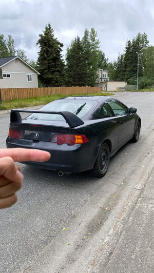 Acura RSX 2002 for Sale in Anchorage, AK