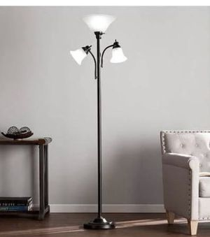 Brand new floor lamp for Sale in Fort Worth, TX