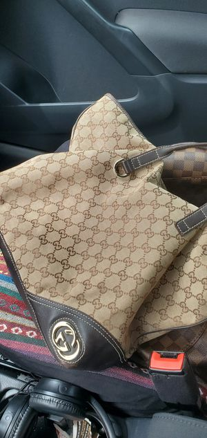 Authentic Gucci bag for Sale in MONTGOMRY VLG, MD