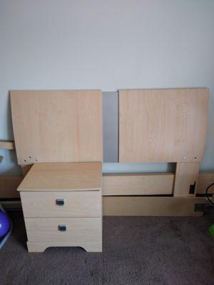 Queen Bedroom Set for Sale in Aberdeen, WA