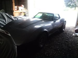 1978 Corvette Anniversary for Sale in Parker Ford, PA