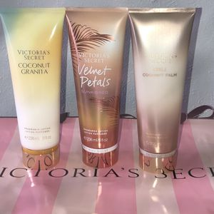 VICTORIA SECRET LOTIONS 10$ EACH ❤️❤️❤️ for Sale in Euless, TX
