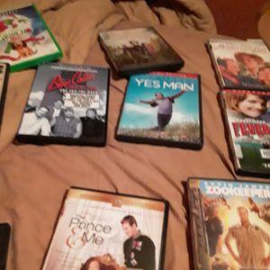 13 DVDS for Sale in Oldsmar, FL