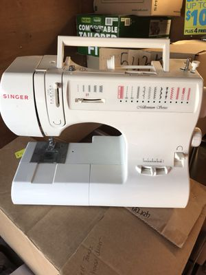 Singer sewing machine for Sale in Vallejo, CA