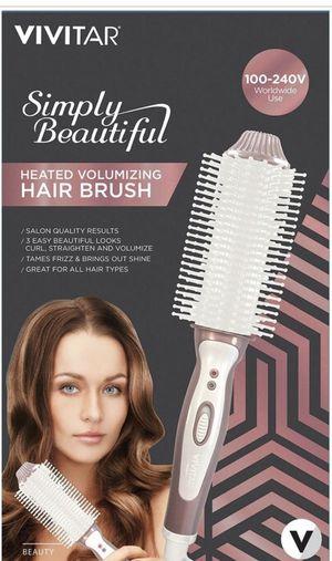 Hair Brush VIVÍTAR $10 for Sale in Norfolk, VA