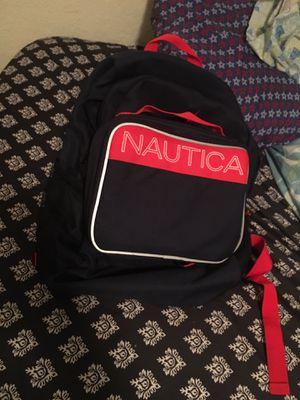 Nautica backpack for Sale in Orlando, FL