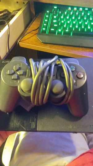 Sony Ps2 no cords 1 controller for Sale in Whittier, CA