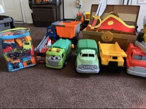 Juguetes Gratis / Free Toys for Sale in Bell Gardens, CA