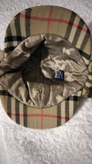 Vintage child Burberry hat. for Sale in Boston, MA