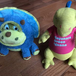 Musical And Soft toys for Sale in Ashburn, VA
