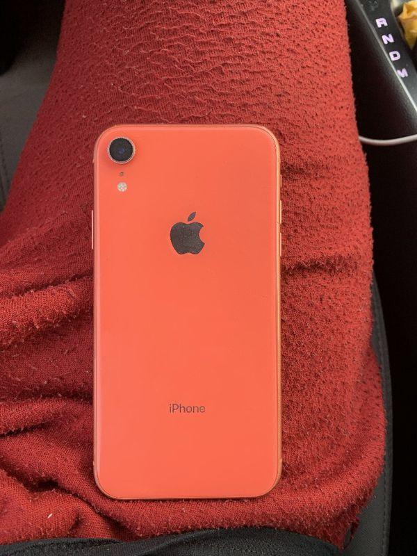 Tmobile/metropcs iPhone XR 64gb $600