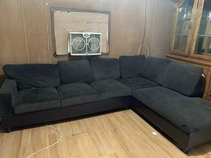 Sectional couches for Sale in Tracy, CA