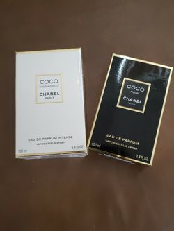 Chanel Perfumes Mademoiselle And Noir for Sale in Commerce City,  CO