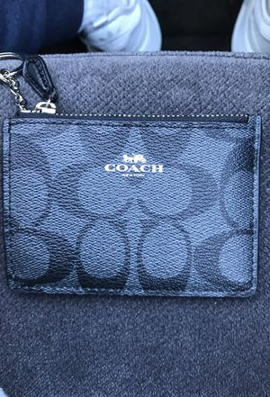 Coach wallet brand new for Sale in Bloomington, IL