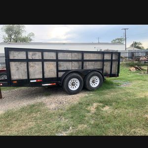 Trailer for Sale in Waxahachie, TX