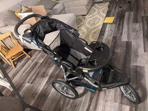 Baby Trend jogging stroller for Sale in Fox Island, WA