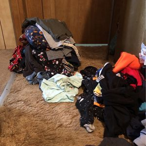 4T Boy Clothes for Sale in Westport, WA
