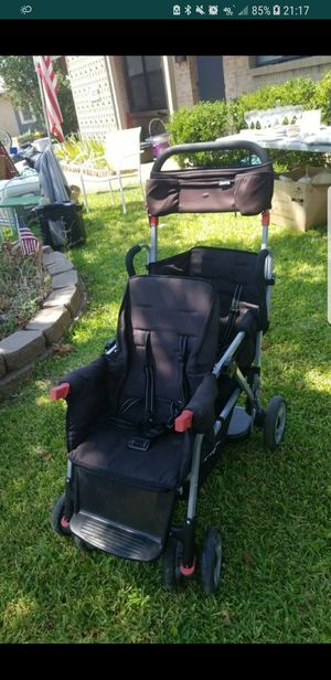 Joovy double stroller for Sale in Irving, TX