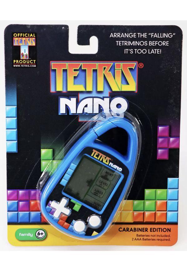 Tetris Nano Break Out Atari For Sale In Dallas Tx Offerup