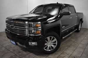 2015 Chevy Silverado High Country for Sale in Cleveland, OH