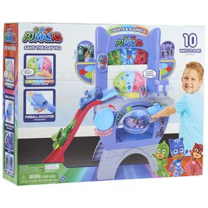 pj masks save the day hq for Sale in Delaware, OH