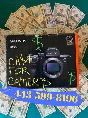 Sony Digital Camera for Sale in Glen Burnie, MD