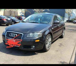 2006 Audi a3 for Sale in Chicago, IL