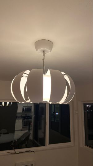 Ikea chandelier hanging lamp for Sale in San Diego, CA
