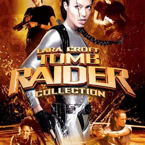 Tomb Raider Collection Digital Copy HD Possible UHD for Sale in Los Angeles, CA