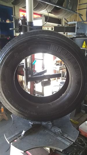 Used tires 245/70r19.5 for Sale in El Monte, CA