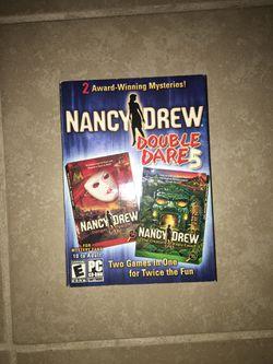 Nancy Drew Computer Games for Sale in Killeen,  TX