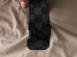 Louis Vuitton Belt SZ 40 for Sale in Greater Landover, MD