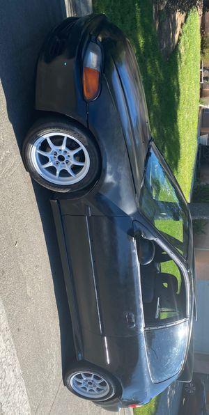 1992 Honda Civic hatchback si for Sale in Fresno, CA