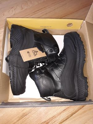 Ace composite toe water resistant work boot for Sale in Lodi, CA