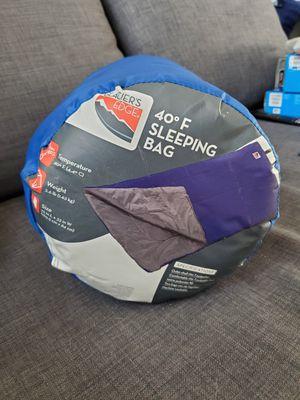 Sleeping bag for Sale in Aloha, OR