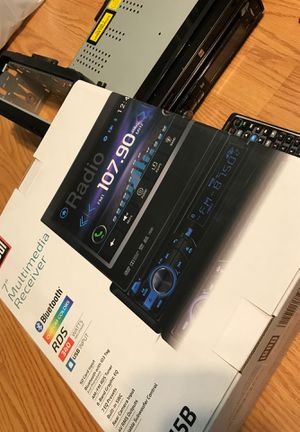 Touch Screen Stereo for Sale in Hanford, CA