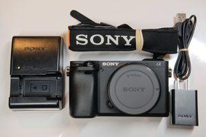 Sony A6400 - Like New for Sale in Cincinnati, OH