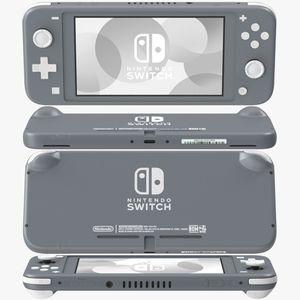 Nintendo Switch Lite Gray for Sale in Murfreesboro, TN