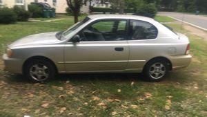 2002 Hyundai Accent for Sale in Mechanicsville, VA