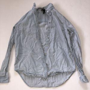 Blue Jean Jacket for Sale in Springfield, VA