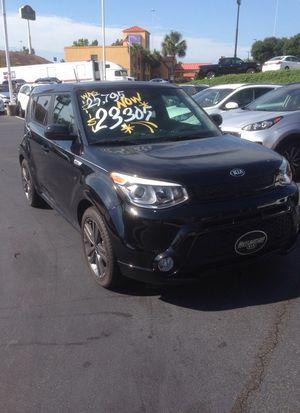 2016 Kia Soul for Sale in Macon, GA